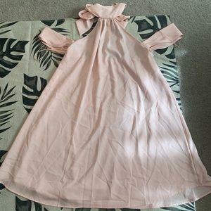 Gianni Bini Pale Pink Dress